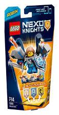 LEGO NEXO KNIGHTS Ultimativer Robin (70333)