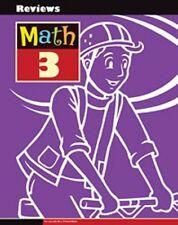 BJU Press - Math 3 Student Reviews 231670