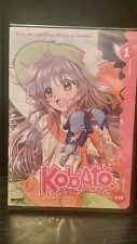 Kobato: Collection 1 [2 Discs] DVD Region 1 Anime Lot New And Seal