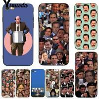 The office TV show popular TV show case cover for iphone 6 7 8 X XS MAX XR 11Pro