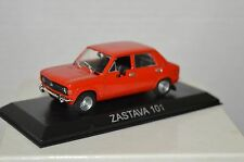 Legendary Cars Auto Die Cast Scala  1:43 - ZASTAVA 101  [MZ]