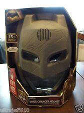 Mattel Batman v. Superman: Dawn of Justice movie Voice Changer Helmet
