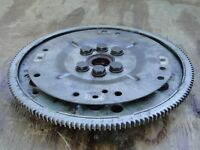 Maserati Biturbo AT Ring Gear Flex Plate Crown Disc Assy OEM 1984-1986 GENUINE