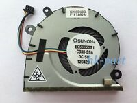 NEW for Dell Latitude 6430U series CPU Cooling Fan 0YH18X YH18X DC28000C3S0