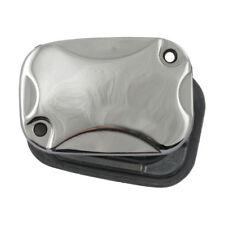 Réservoir pour Liquide de Frein Capot / Couvercle Fluide Chrome Harley-Davidson