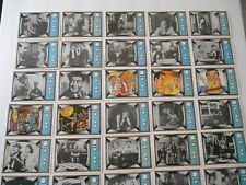 The Honeymooners Card Set (50) Comic Images 1988 (Checklist Included) - Mint