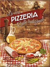 Magnet 14289 - Pizzeria La Vera - 8 X 6 cm - Neu