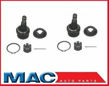 1992 to 2004 Ford E150 Van OneSource (2) K8611 Lower Suspension Ball Joint