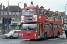 London Transport DMS1932 Hendon Central 1979 Bus Photo