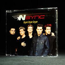 NSYNC - BYE BYE BYE - MUSICA CD EP