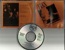 THE FIXX Precious Stone 1988 Ultra Rare PROMO Radio DJ CD Single USA 89322 RDJ