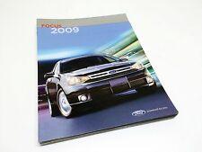 2009 Ford Focus Brochure