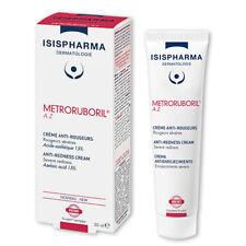 ISIS Pharma Metroruboril A.Z. Anti-Redness & Rosacea Cream 30ml NEW