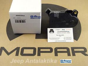 Swirl Actuator Motor Jeep Grand Cherokee 3.0CRD 05-10 68065294AA New OEM Mopar