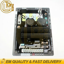 New Automatic Voltage Regulator AVR R450 for Leroy Somer Generator