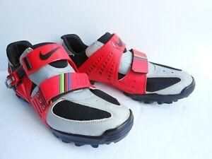 Nike ACG Cairns Mountain/Cyclocross Cycling Shoes US 10.5 / EU 44.5