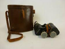 Russian БПU 7x 50 Binoculars, With Case Made in USSR