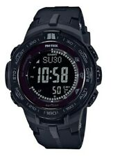 New Casio Men's Pro Trek PRG 330-1 Solar Movement Watch
