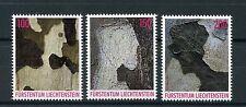 Liechtenstein 2016 MNH Artistic Photography Erich Allgauer 3v Set Art Stamps