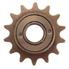 Bike Cycling BMX 14T Tooth Freewheel Sprocket Gear 18mm Inner Diameter Thread