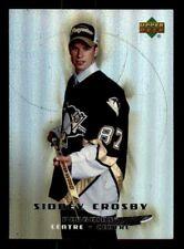 2005-06 McDonald's Upper Deck #51 Sidney Crosby Penguins Rookie (ref 31692)