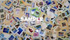 Kiloware Japan Used Commemorative Stamps 1kg 3000++