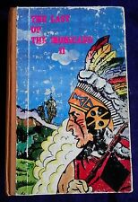 THE LAST OF THE MOHICANS (II) by James Fenimore Cooper (Davis Hb c. 1980)