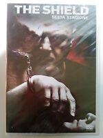 The Shield - Serie Tv - Stagione 6 - Cofanetto Con 4 Dvd - Nuovo Sigillato