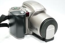 Olympus IS-200 35mm camera with 28-110mm AF lens & Auto lens cap