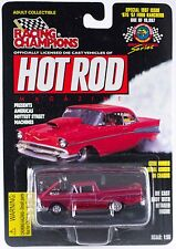 Racing Champions Hot Rod Magazine Drag Racing Series '57 Ford Ranchero MOC 1997