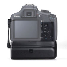 Battery Grip Pack per Canon EOS 1100D T3 1200D 1300D Fotocamera Rebel T3/T5/T6/