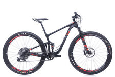 2018 Giant Anthem Advanced Pro 29 1 Mountain Bike Small Carbon SRAM GX Eagle Fox