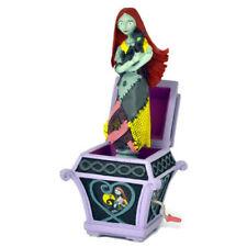 Disney Nightmare Before Christmas Jack in the Box Sally Bradford Exchange