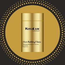 Keralux hair building fibers 28g (2 month supply)
