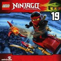 LEGO NINJAGO (CD 19)   CD NEW