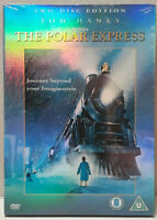 The Polar Express DVD, 2 - Disc Edition - New & Sealed