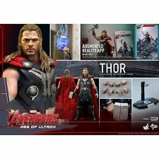 Hot Toys MMS306 Avengers 2 Age of Ultron Thor Figure