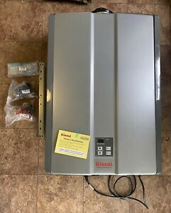 Rinnai RU180iN - Whole House Tankless Water Heaters