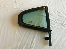 2001 - 2009 Volvo S60 Right Rear Passenger Door Window Quarter Glass