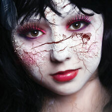 Scary Mary Broken Dolly Makeup Kit