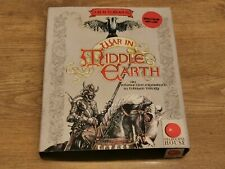 War In Middle Earth for the Sinclair ZX Spectrum. Tested and working.