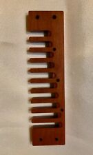 Recambio peines largo armónicas Hohner Marine Band Deluxe combs LONG SLOT