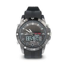 Analog Digitaluhr Stopuhr Uhr Sportuhr Sport Forever DW-300 Digital Alarm Solar