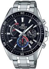 CASIO EDIFICE  Watch  EFR-552D-1A3  Stainless Steel 100m  Men's Watches  EFR552