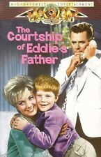 THE COURTSHIP OF EDDIES FATHER    VHS VIDEOTAPE  GLENN FORD, SEALED NEW