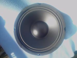 High Power 400W Peak 6 Inch speaker drive cone 8 ohm - used by Alacrity Audio