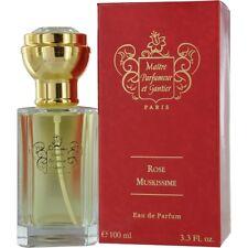 Maitre Parfumeur Et Gantier by Maitre Parfumeur et Gantier Rose Muskissime eau d