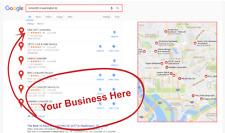 100 google maps citations for local business SEO
