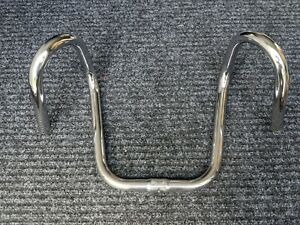 SCHWINN 1967-68 RAMS HORN STINGRAY BICYCLE HANDLEBARS ORIGINAL FASTBACK