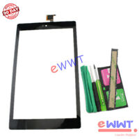 """FREE SHIP for iPad-Pro 12.9/"""" 2015 A1652 Black Touch Screen Glass+UV Glue ZVLU601"""